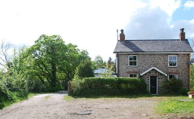 Photo for 3 Bed detached Victorian house. Convenient location. Bangor outskirts.