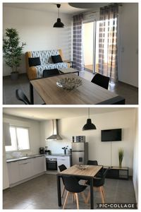 Photo for charming cozy T2 apartment