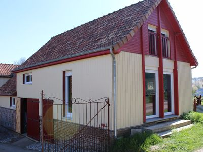 Photo for La Grange du Festel 5 minutes from Saint-Riquier, between Amiens and the Somme bay