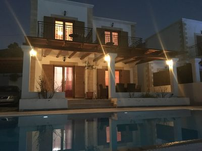 Photo for House at only 150m (165 yards) from the beach