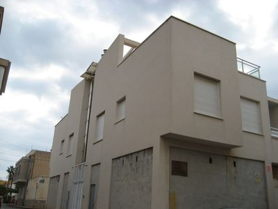 Photo for Beautiful design duplex. Ideal diving. Cabo de Palos
