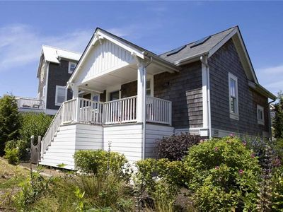 Photo for Kays Cottage: 2 BR / 1 BA seabrook in Pacific Beach, Sleeps 6