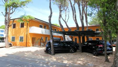 Photo for Excellent holiday apartment in Bibione