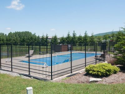 Photo for Aspen Village 34 - Air Conditioning, Hot Tub, Community Pool, Pet Friendly
