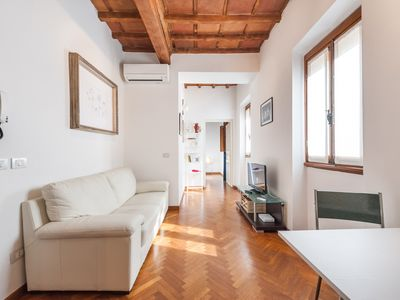 Photo for Porta Romana apartment