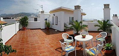 Photo for Holiday apartment Nerja for 2 persons with 1 bedroom - Holiday apartment