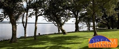 Photo for Large luxury lakeside hideaway on Lough Derg. Sleeps up to 25 people.