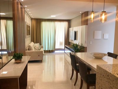 Photo for Cód 127A - High standard apartment in Bombas beach at 150 meters