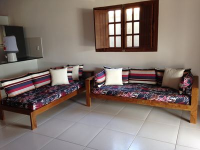 Photo for House in Sao Miguel dos Milagres - Port Street - With packages combine