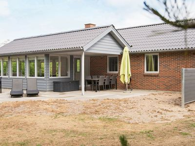 Photo for Gorgeous Holiday Home in Jutland with near Sea