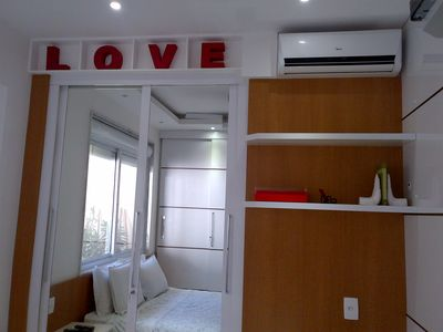 Photo for Luxury in Downtown Ipanema BEST LOCATION