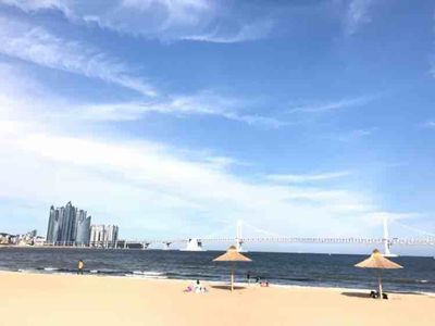 DK Living  Close To Haeundae Beach