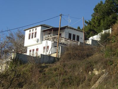 Photo for Pinakates: BIG HOUSE OF AUTHENTIC PELION