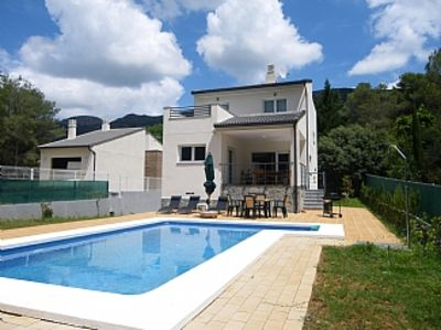 Photo for 'Private Villa With Private Pool And Wonderful Views