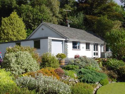 Photo for 3 bedroom accommodation in Applethwaite near Keswick