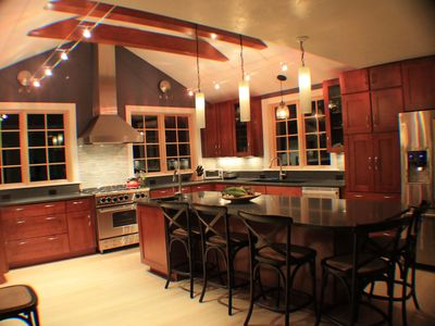 Photo for 5BR House Vacation Rental in New Marlborough, Massachusetts