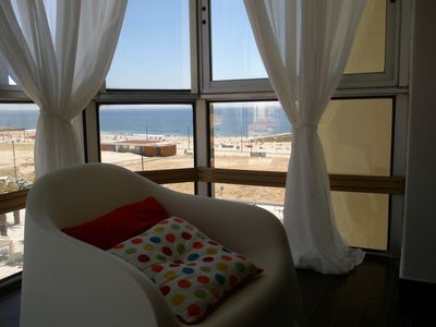Photo for House in Caparica for 4-5 people only 50m from the beach