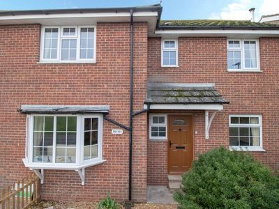 Photo for St Helens Overlooking Village Green Lovely Four Bedroom House For Holidays