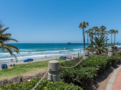 Beach Living in Oceanside with AC