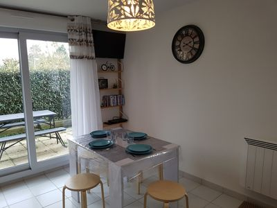 Photo for CLOS MATHILDE - 3 rooms - Capacity 6 people