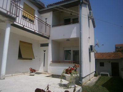 Photo for Nice apartments located only 800 meters from the beautiful beaches...