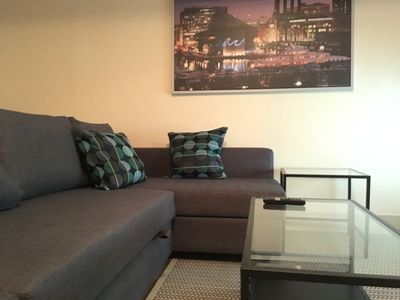 Photo for Parkside Apartment in Baltimore's Best Location across from Peabody Conservatory