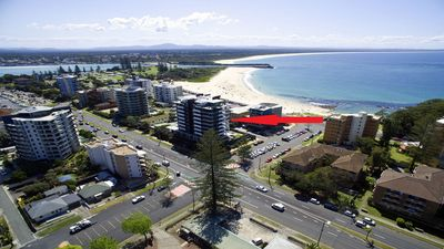 Photo for Strand Beachside 702