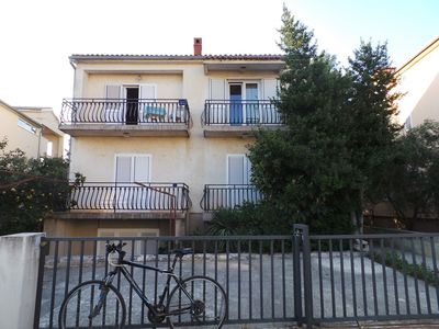 Photo for Holiday apartment with balconies and Wi-Fi