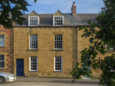 Photo for A spacious and tastefully decorated three storey terraced house