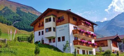 Photo for Apartments in the most beautiful panoramic location for families and groups (alpine)