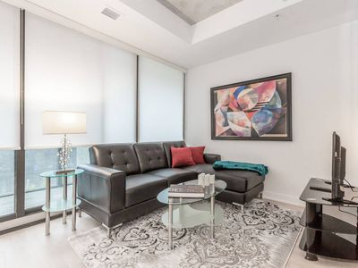 Photo for Amazing 1BR in Popular King West