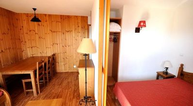 Photo for Résidence La Dame Blanche *** - 2 Rooms 2/4 Persons