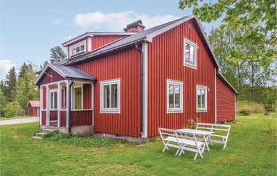 Photo for 2 bedroom accommodation in Åmotfors