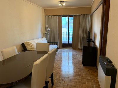 Photo for Apartment for 2 to 5 people in Palermo Buenos Aires