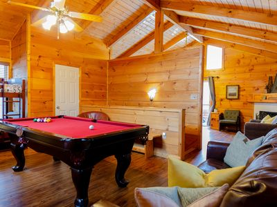 Photo for ★Perfect for Social Distancing! Cozy Cabin in Historic District w/HotTub & WiFi★