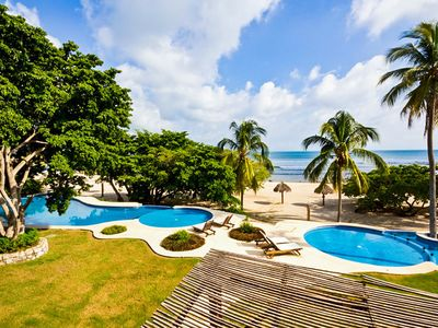 Photo for 3BR House Vacation Rental in Punta De Mita, NA