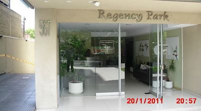 Photo for New Apartment In Front Of The Mendoza Tennis Club And The Big San Martin Park.