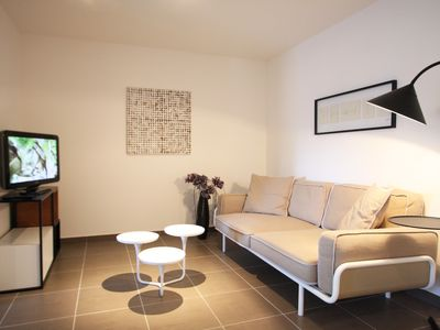Photo for Résidence Catherine Apartment 60 m2 2 bedrooms with swimming pool (2)