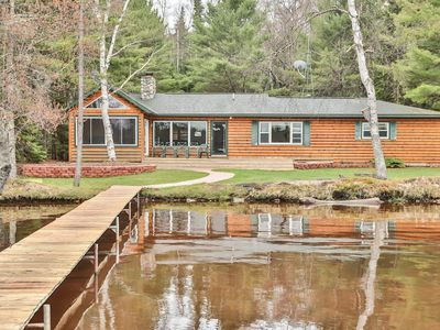 Photo for Found Paradise 2 - Hiller Vacation Homes - Seclusion and relaxation