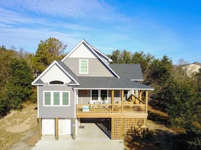 Photo for GrayGoose - Built in 2016 - Walk to the Beach - Private Rental - Pool & Hot Tub