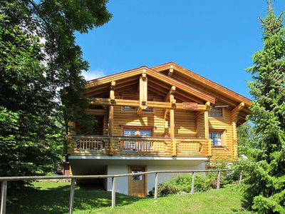 Photo for Vacation home Chalet Digitalis (HNE152) in Nendaz - 10 persons, 5 bedrooms