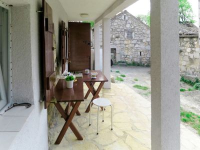 Photo for Vacation home Haus N&M (SRD181) in Starigrad-Paklenica - 5 persons, 3 bedrooms