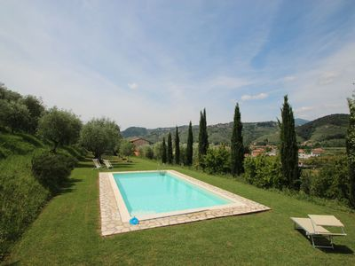 Photo for Torre di Matilde - Private Pool, 6 People, Tuscany