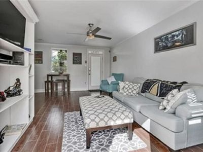 Photo for Beautiful Condo in the Heart of the Garden District!