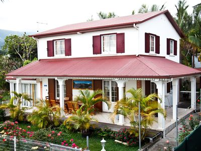 Photo for 5BR House Vacation Rental in LE TAMPON, La Réunion