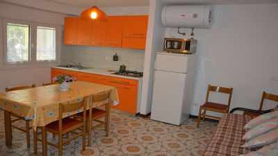 Photo for 1BR Apartment Vacation Rental in Caorle, VE