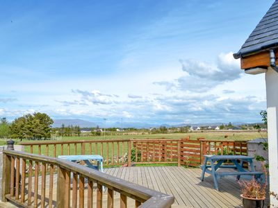 Photo for 2 bedroom accommodation in Scullamus, near Broadford