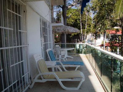 Photo for Charming Condo in Hip Acapulco