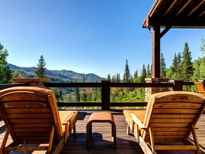 Photo for LONG TERM RENTAL AVAIL -LUXURY SKI HOME AVAIL