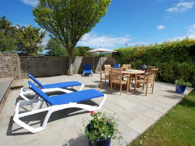 Photo for Vacation home The Anchorage in Barnstaple and Braunton - 6 persons, 3 bedrooms